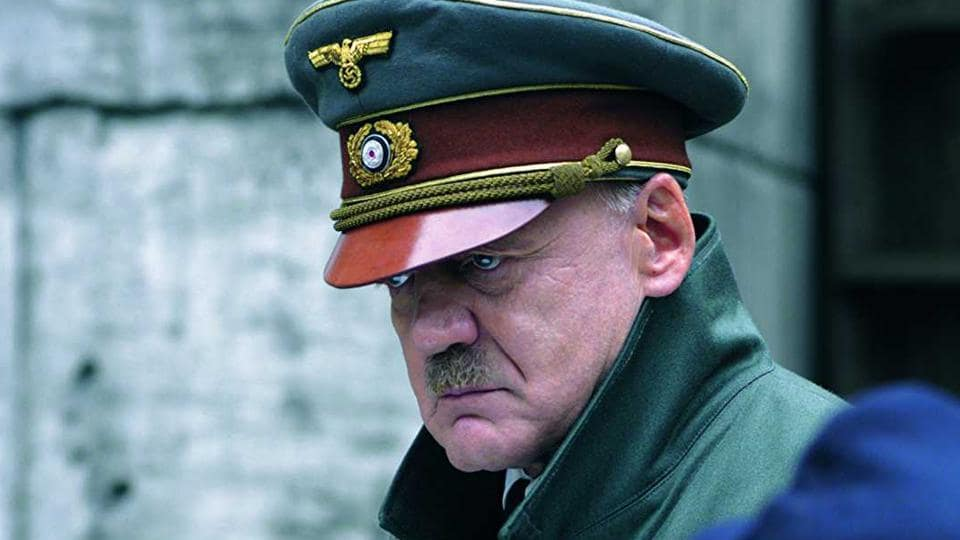Actor Bruno Ganz, best known for fearless performance as Adolf Hitler, dead at 77