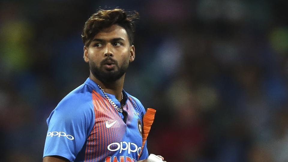 India vs Australia: Chief selector MSK Prasad gives reason why Rishabh Pant replaced Dinesh Karthik in ODI squad