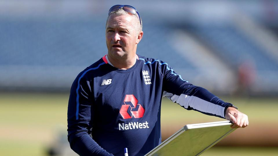 Paul Farbrace to step down as England assistant coach for Warwickshire role