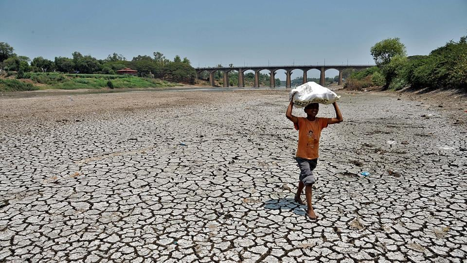 drought,drought in india
