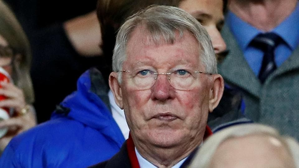 Manchester United legend Alex Ferguson set for return in charity match | football