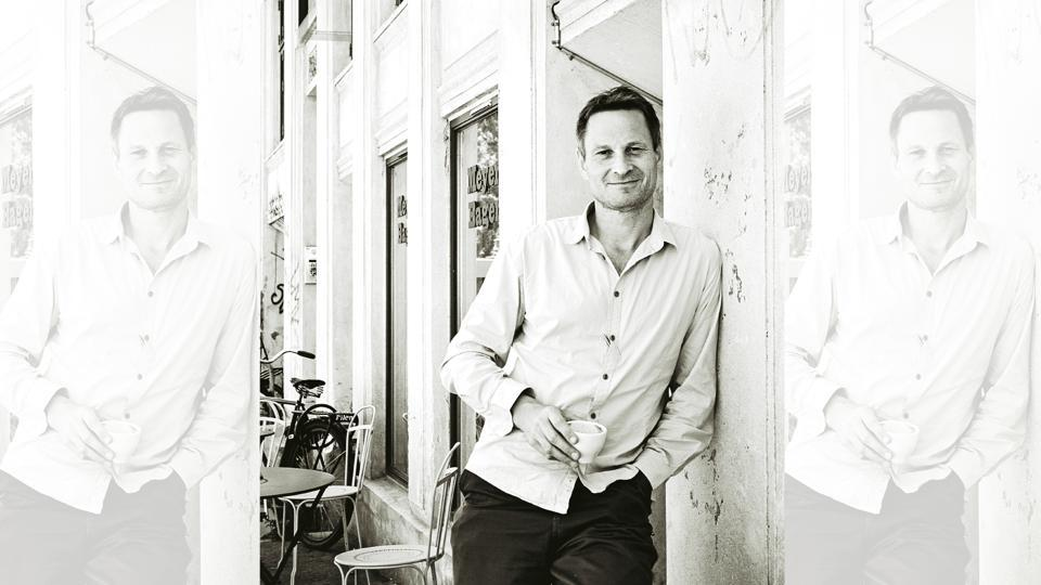 Claus Meyer is most famous for co-founding Noma, the Michelin-starred Copenhagen restaurant named best in the world four times