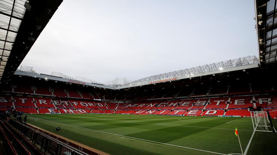 Saudi crown prince stepping up bid for Manchester United: report