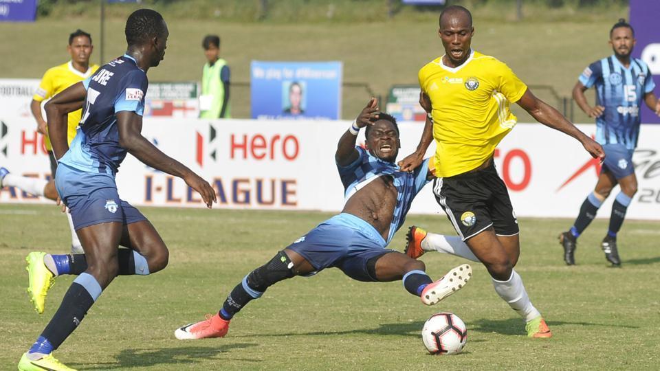 Minerva Punjab FC resolute ahead of I-League game against