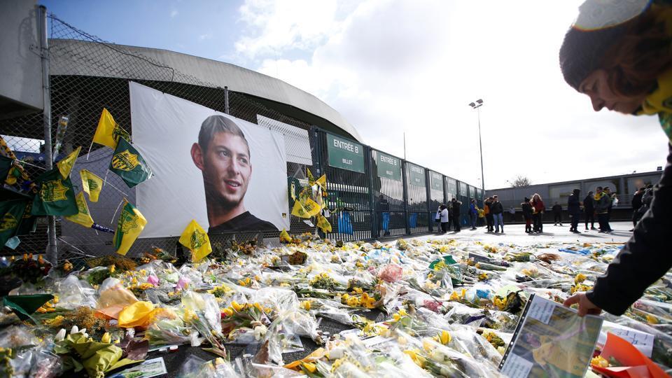 Cardiff City,Nantes,Emiliano Sala