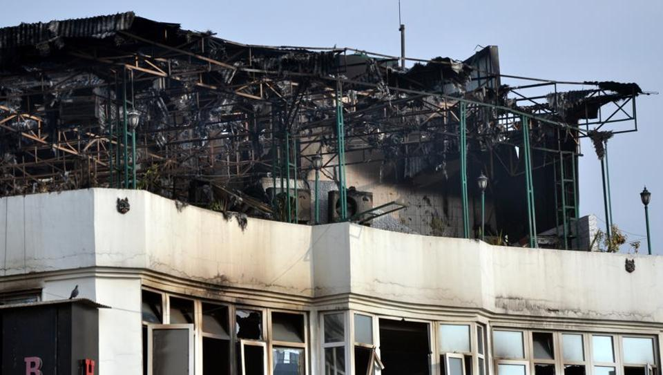 Karol Bagh fire,Delhi fire,India news