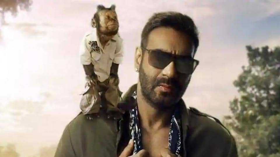 Social media roasts Ajay Devgan after cancelling Total Dhammals release in Pakistan