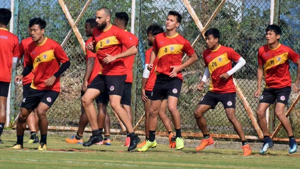 East Bengal to play waiting game over I-League game in Srinagar | football