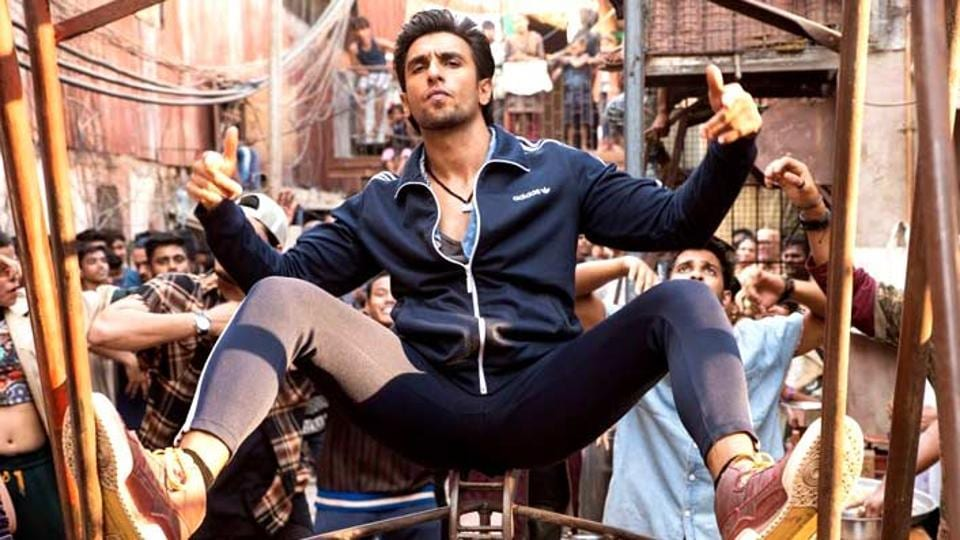 Gully Boy Box Office Collections Day 5: A Good Hold!