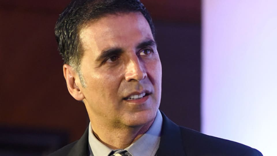 Akshay Kumar has pledged support for soldiers.