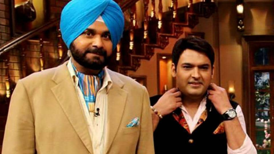 Navjot Singh Sidhu on being sacked from Kapil Sharma Show: I have no