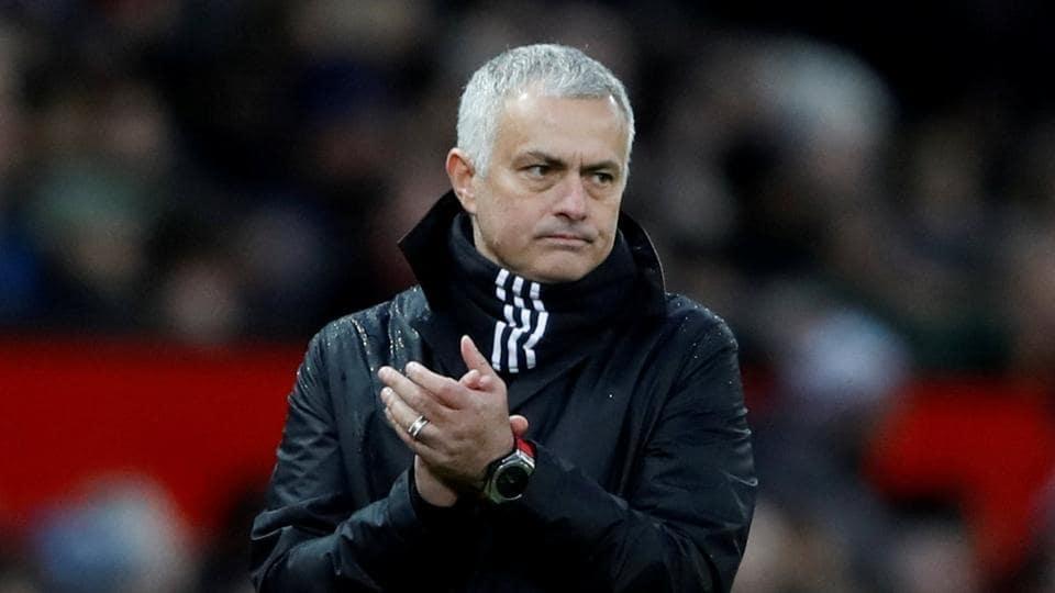 Jose Mourinho,France,Manchester United