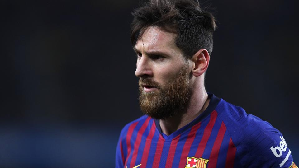 Barcelona lack sparkle ahead of crucial Champions League mission in Lyon | football