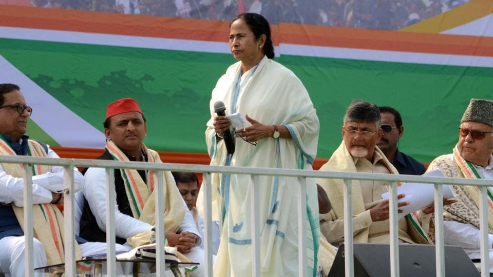 West Bengal chief minister Mamata Banerjee Monday questioned the timing of the Pulwama terror attack, asking whether the government wanted to go to war when Lok Sabha elections were round the corner.