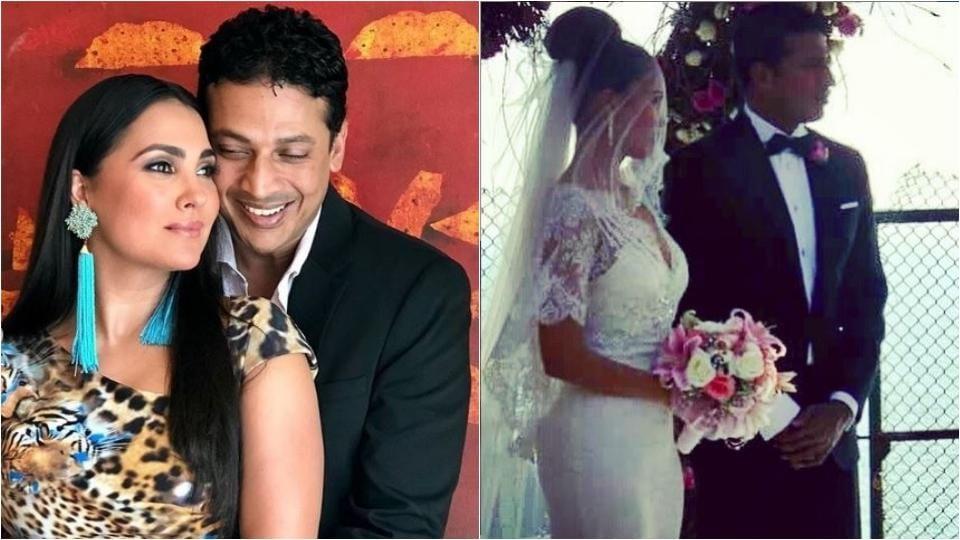 Lara Dutta,Mahesh Bhupathi,Lara Dutta Photos