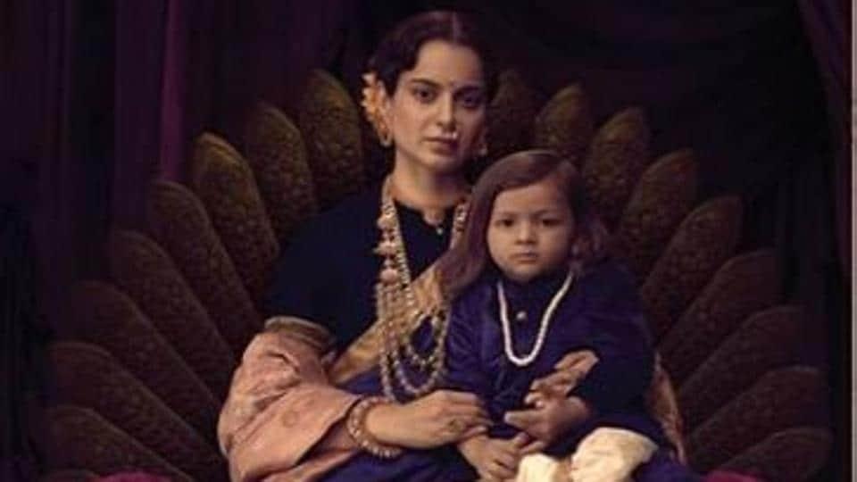 Kangana Ranaut,Manikarnika: The Queen of Jhansi,Vicky Kaushal