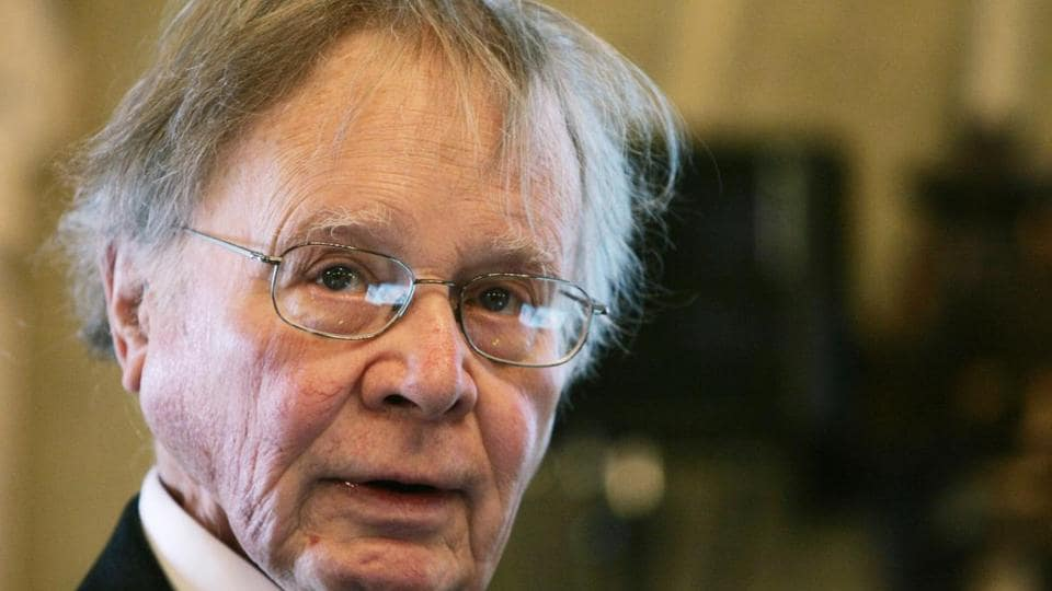 scientist,global warming,wallace smith broecker