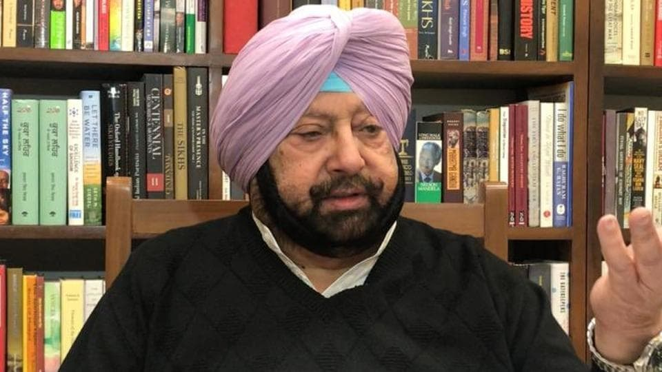 Punjab Chief Minister Captain Amarinder Singh targeted Pakistan Prime Minister Imran Khan on Tuesday over Pulwama terror attack.