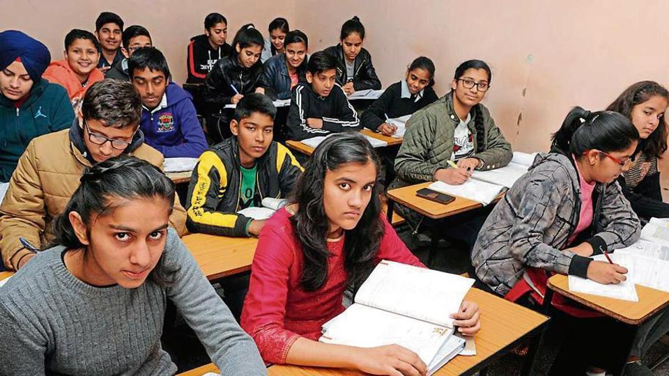 CBSE,cbse board exams 2019,boards 2019