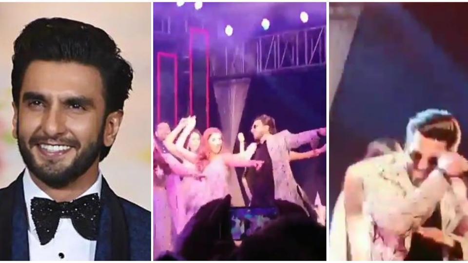 Gully Boy,Ranveer Singh,Ranveer Singh dancing video