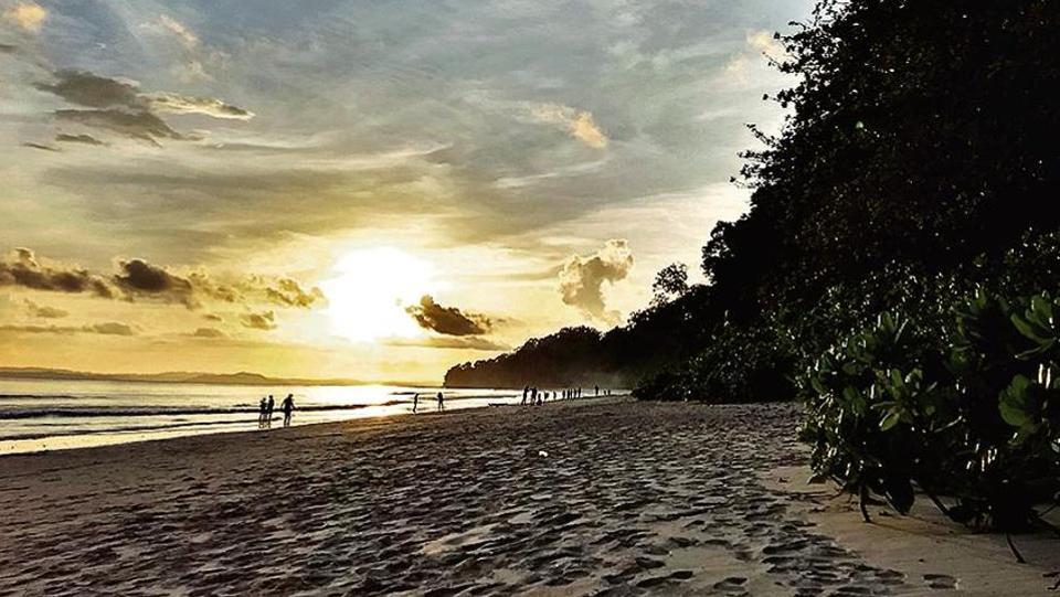 Andamans,tourism,Luxury