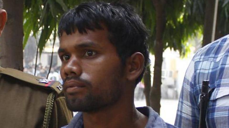 Sunil Kumar  is accused of raping and killing at least 15 minor girls in Gurugram, Delhi , Gwalior and Jhansi in the last few years.