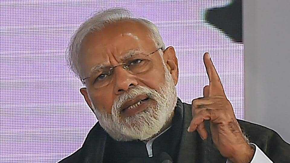 Prime Minister Narendra Modi slammed the Opposition leaders for ridiculing the Vande Bharat Express a day after it broke down on its return journey from Varanasi to New Delhi.