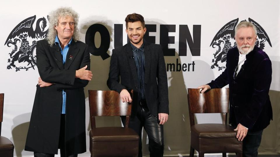 Queen to rock Oscars 2019 with live performance with Adam
