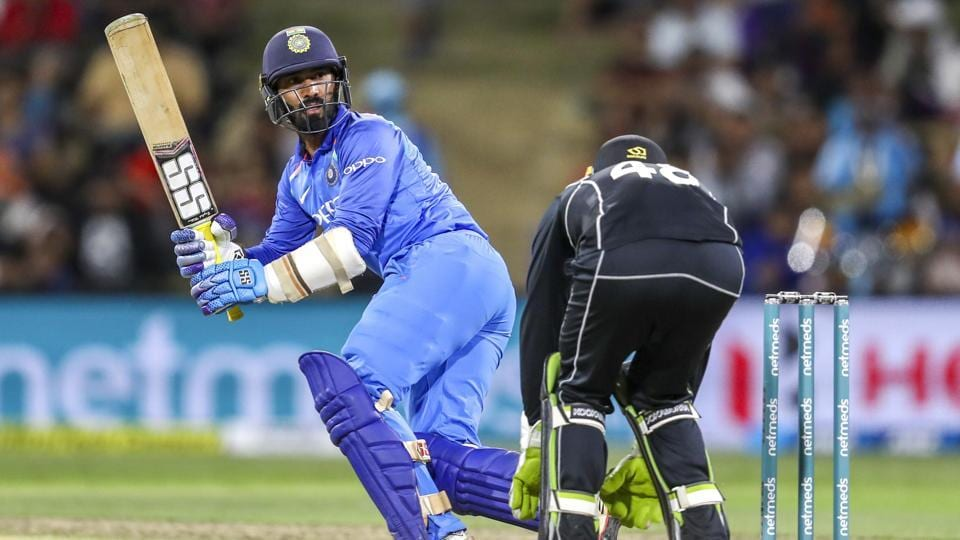 IPL 2019: Will be a different Kolkata Knight Riders this season - Dinesh Karthik