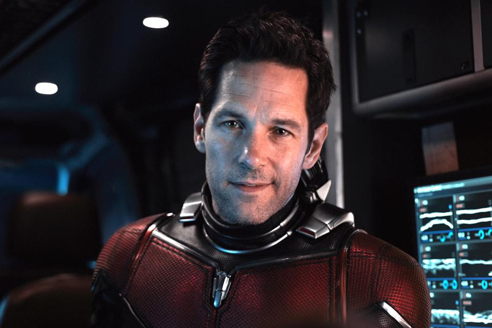 Scott Lang may just be the hero who saves the Avengers.