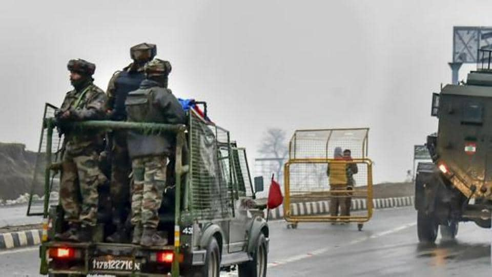 All those arrested had posted their remarks on their Facebook pages and Twitter, allegedly raising pro-Pakistan slogans and supporting Kashmir's struggle for independence