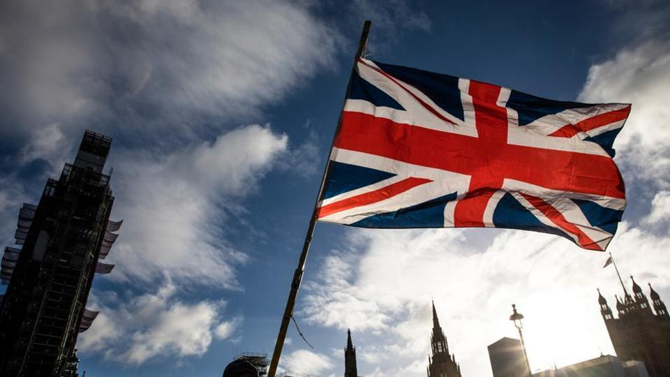A new study claims that Brexit has hit the United Kingdom's global standing and there are enough signs of its dwindling influence.