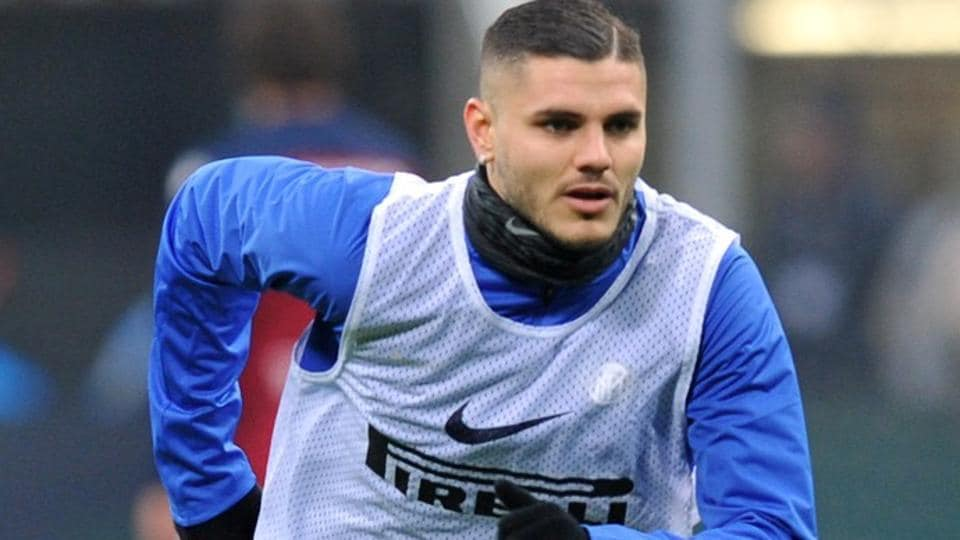 'No chance Icardi will go to Juventus', says Inter president