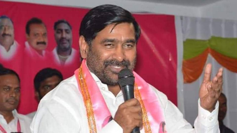 Minutes after being sworn into the Telangana cabinet, G Jagadish Reddy courted controversy with his sexist remark on the representation of women in the cabinet.