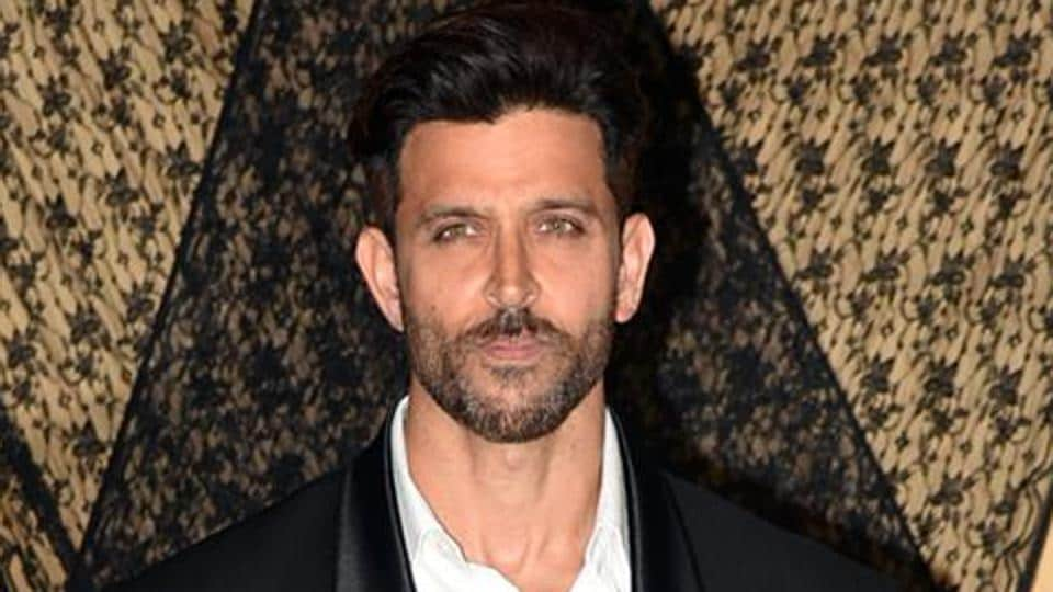 Hrithik Roshan is shooting for his next action film that is being helmed by Siddharth Anand.