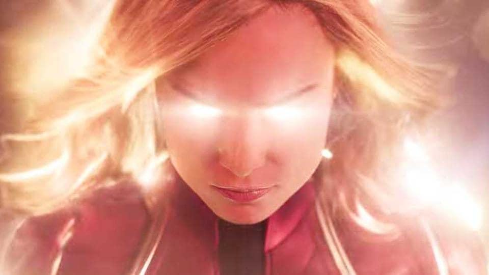 Captain Marvel,Captain Marvel Reactions,MCU