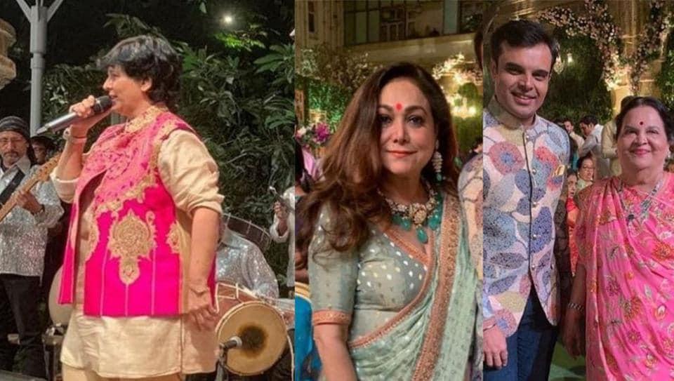 Akash Ambani,Shloka Mehta,Akash Ambani wedding