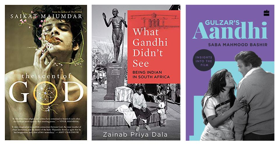 A novel on forbidden love, three classic Hindi films from a master director and writer, and a look at Indians in contemporary South Africa on HT Picks this week.