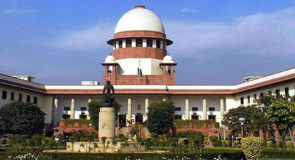 Supreme Court constitution bench,Supreme Court,Ayodhya matter