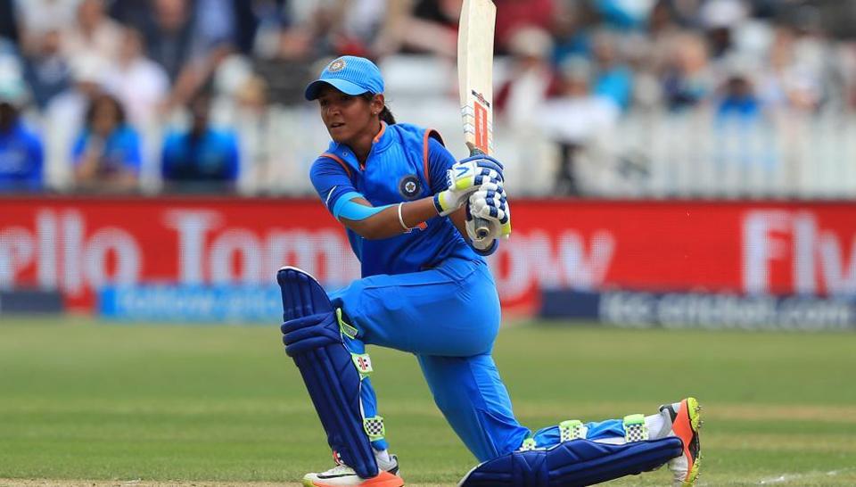 Harmanpreet ruled out of ODI series against England