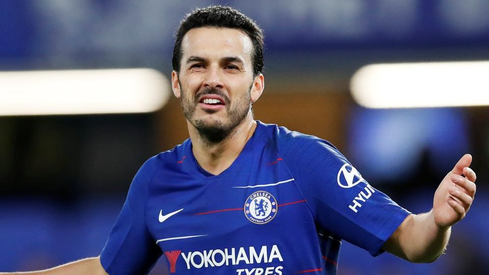 Europa League: Chelsea must stay calm to turn season around – Pedro | football