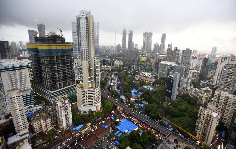 Central Mumbai could have rewritten the rules of urban development in the country, become an equitable place for all Mumabiites; it's now a congested set of tall buildings along flyovers for the few who can afford the space.