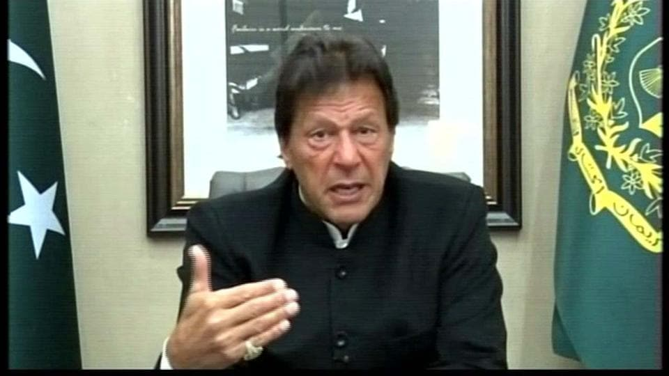 Pakistan Prime Minister Imran Khan chose to talk about  the brazen suicide attack at Pulwama only five days after the assault claimed by Pakistan-based Jaish-e-Mohammed, attributing the timing to his country's preoccupation with a crucial visit by the Saudi crown prince