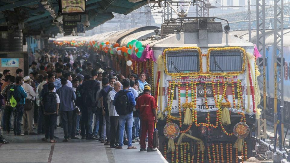 According to Central Railway (CR) officials, the bomb detection and disposal squad  will be posted at CSMT, would inspect stations, local and outstation trains on the CR.