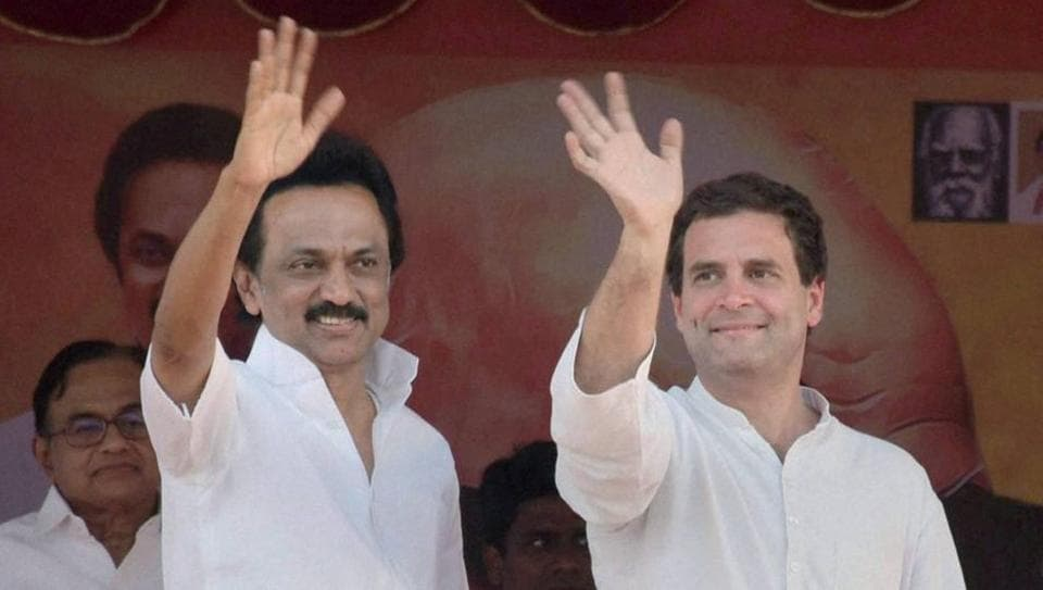 Lok Sabha election 2019,kanimozhi karunanidhi,kanimozhi