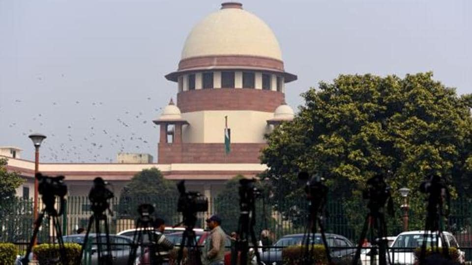 The Supreme Court has now posted the matter for hearing on February 27.