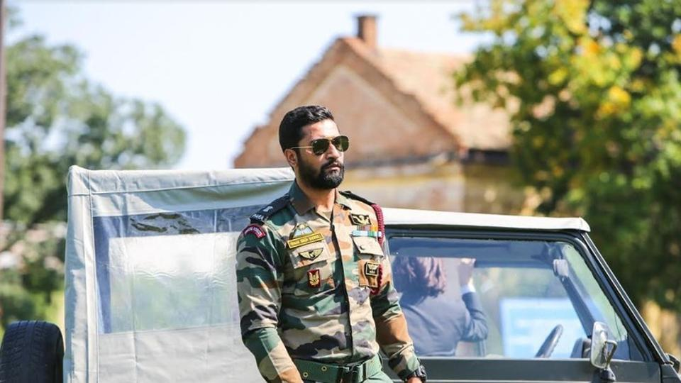 Uri: The Surgical Strike is the biggest solo hit of Vicky Kaushal's career.