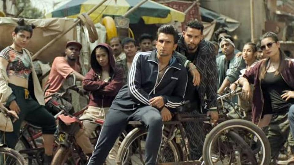 Ranveer Singh Gully Boy Box Office Collection Crosses Rs 100 Cr Mark