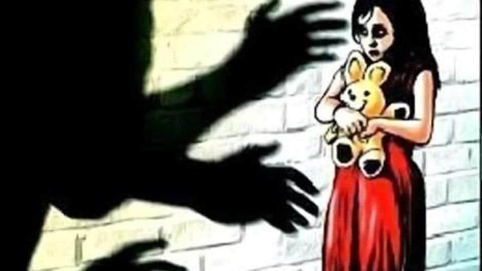 child abuse,child rape,West bengal