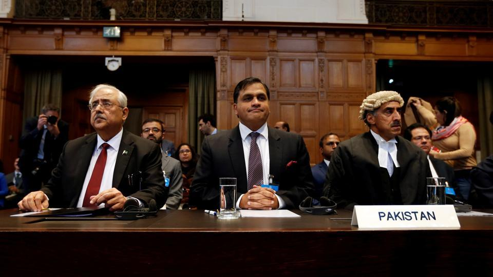 Pakistan used its final round of arguments in the Kulbhushan Jadhav case at the International Court of Justice to question India's stance that the matter should be decided on the grounds that he hadn't received a fair trial and his rights under the Vienna Convention were violated.